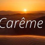 récapitulatif des différents RDV de Carême 2019 :