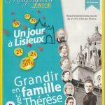 « Bienvenue à Lisieux ! » – Le 18 Mai 2019