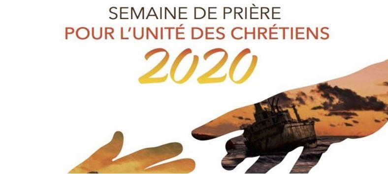 Veillée Oecumenique - 24/01/2020 de 20h à 22h