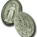 Neuvaine de la médaille Miraculeuse